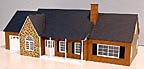 Lionel 6-34110 Estate House