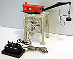 Lionel 6-14134 282R Triple Action Magnetic Operating Crane