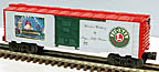 "Lionel 6-36265 Angela Trotta Thomas ""Window Wishing"" Boxcar"