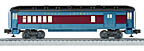 Lionel 6-83249 Polar Express Combination Car Add-On