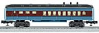 Lionel 6-25134 Polar Express Diner Car Add-On