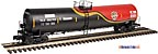 Atlas-O 3005012-2 Norfolk Southern First Responders Training Trinity 25500 Gallon Tank Car