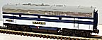 Lionel 6-38716 Wabash F-7 Non-Powered B-Unit