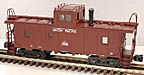 Lionel 6-17690 Union Pacific CA-4 Smoking Caboose