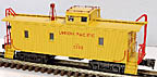 MTH Premier 20-91255 Union Pacific CA-1 Woodsided Caboose #3222