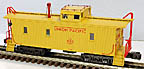MTH Premier 20-91290 Union Pacific CA-1 Woodsided Caboose #3155