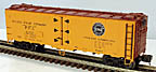 MTH Premier 20-3415A Pacific Fruit Express 40' Steel Sided Reefer #42228