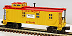 MTH 30-7710 Union Pacific Semi-Scale Woodsided Caboose