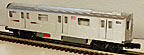 MTH 30-2797-3 MTA R142A Subway Set Non-Powered 2-Car Add On