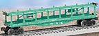 Lionel 6-26085 New York Central Two-Tier Auto Carrier