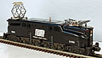 Lionel 6-8550 Penn Central GG-1 Electric Engine