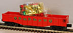 Lionel 6-36032 Christmas Gondola with Packages