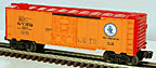 Lionel 6-19808 New York Central Operating Ice Car