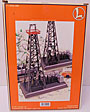 Lionel 6-12944 Sunoco Operating Oil Derrick