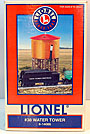 Lionel 6-14086 #38 Operating Water Tower