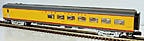 "Lionel 6-85362 Union Pacific Challenger 21"" StationSounds Diner Car"