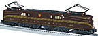 Lionel 6-82751 Pennsylvania Vision Line GG-1 with Legacy and Operating Pantographs