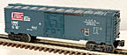 Lionel 6-7403 Louisville New Albany & Corydon Boxcar LCCA 1984 Convention Car