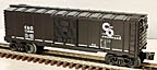 Lionel 6-15080 Chesapeake & Ohio Boxcar