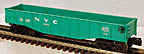Lionel 6-36062 New York Central Gondola