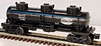 Lionel 6-26154 New York Central 3-Dome Tank Car