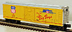 MTH 30-7420 Union Pacific Semi-Scale Boxcar
