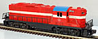 Lionel 2348 Minneapolis & St. Louis  GP-7 Diesel Engine - Postwar