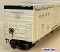 "Lionel 6-52543 BNSF ""Ice Cold Express"" Mechanical Reefer Deluxe, LCCA"