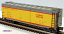 K-Line K761-2114 Union Pacific Express Boxcar #2114