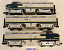 MTH Premier 20-20690-1, 20-20690-3, 20-20691-1 Santa Fe FA-2 ABA Diesel Engine Set with ProtoSound 3.0