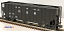 MTH 20-92131 Norfolk & Western Coke Hopper 4-Car Set