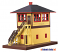 MTH 30-9031 Pennsylvania Switch Tower